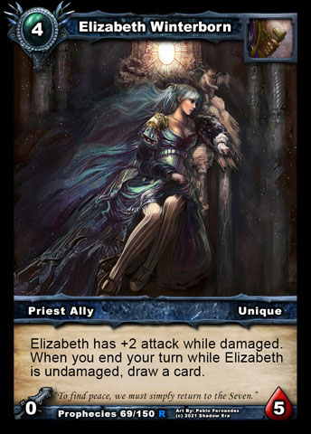 Elizabeth Winterborn