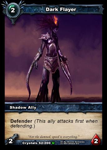 Dark Flayer