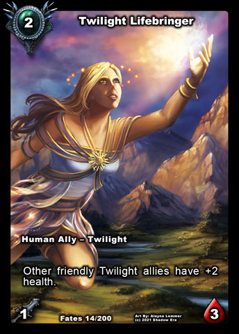 Twilight Lifebringer