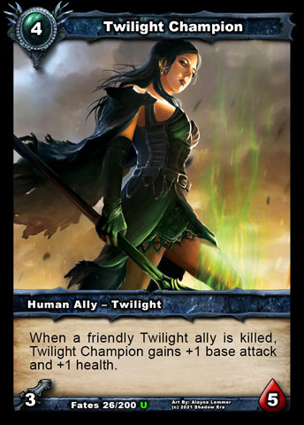 Twilight Champion