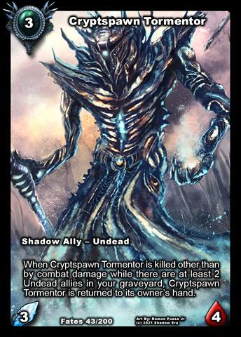 Cryptspawn Tormentor