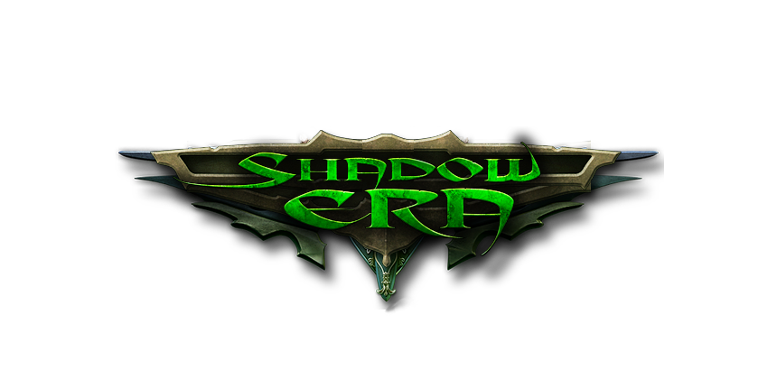 Shadow Era big logo