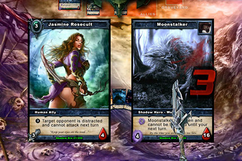 best online collectible card games